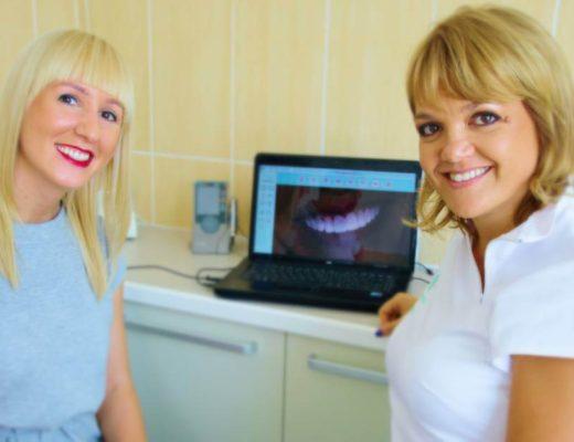 Dr. Szűcs Orsolya - ÚjBuda Dental