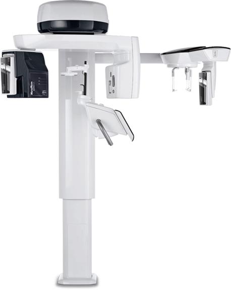 3D Cone Beam Computer Tomográf (CBCT)