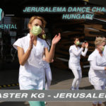 Csatlakoztunk a kihíváshoz! Az Újbuda Dental munkatársai is táncolnak